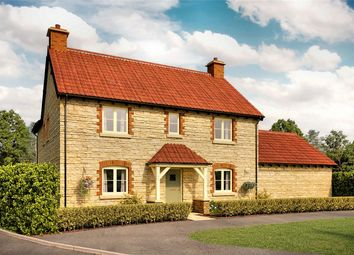 Thumbnail 4 bed detached house for sale in Cotswold Homes, Florence Gardens, Chipping Sodbury, South Gloucestershire