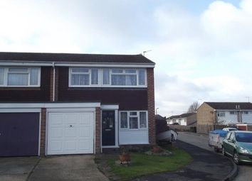 Thumbnail 3 bed semi-detached house for sale in Cavendish Gardens, Braintree