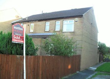 Thumbnail 3 bed semi-detached house to rent in Stakesby Close, Guisborough