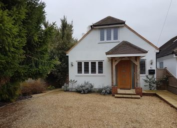 Thumbnail 3 bed detached house for sale in Goodwin Meadows, Wooburn Green, Buckinghamshire HP10,