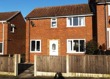 Thumbnail 2 bedroom end terrace house to rent in Tarnbrook Drive, Blackpool