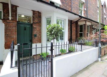 Thumbnail 4 bedroom terraced house for sale in Longfield Terrace, York