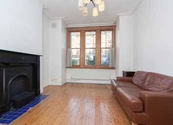 Thumbnail 1 bed flat to rent in Latchmere Road, Battersea