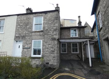 Thumbnail 3 bed end terrace house for sale in Orchard View, Kendal