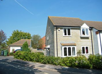 Thumbnail 4 bed semi-detached house for sale in 3 Portmans, North Curry, Taunton, Somerset