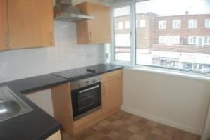 Thumbnail 1 bed flat to rent in Cheeke Street, Exeter