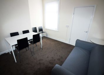 Thumbnail 3 bedroom shared accommodation to rent in Faraday Street, Middlesbrough