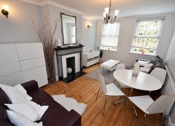 Thumbnail 2 bed flat to rent in Hartland Road, New Southgate, Barnet