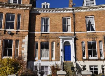 Thumbnail 1 bedroom flat to rent in Royal Crescent, Scarborough