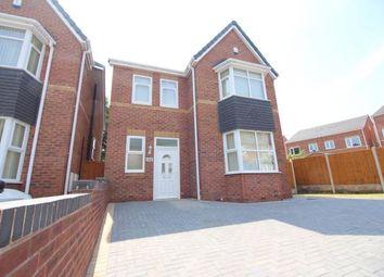 Thumbnail 4 bed detached house for sale in Wellington Road, Handsworth, Birmingham, Wes Midlands