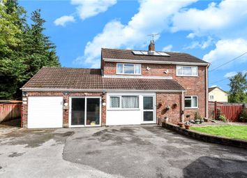 Thumbnail 3 bed detached house for sale in Station Road, Semley, Shaftesbury, Wiltshire