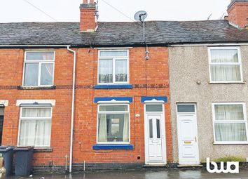 Thumbnail 3 bedroom terraced house for sale in 16 Granby Road, Nuneaton