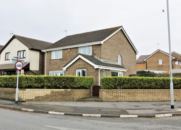 Thumbnail 4 bed detached house for sale in Newton Road, Dalton-In-Furness