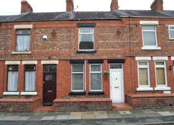 Thumbnail 2 bed property for sale in Victoria Road, Bebington, Wirral