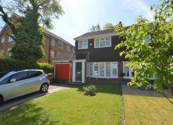 Thumbnail 3 bed semi-detached house for sale in Longlands Road, Sidcup