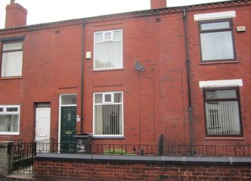 Thumbnail 2 bed terraced house to rent in Etherstone Street, Leigh, Leigh, Lancs