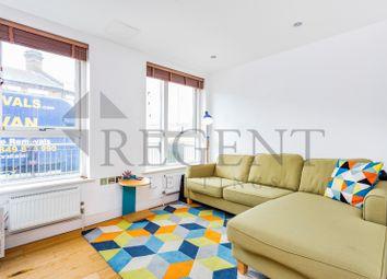 Thumbnail 2 bed flat to rent in Regal Buildings, 75 Kilburn Lane, London