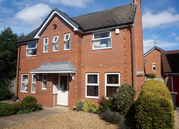 Thumbnail 3 bed detached house for sale in Harness Lane, Boroughbridge, York