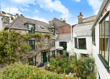 Thumbnail 4 bed property for sale in Princes Street, Looe, Cornwall