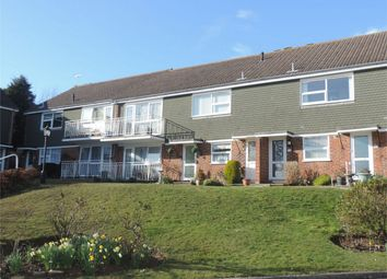 Thumbnail 2 bed flat for sale in The Borodales, White Hill Drive, Bexhill On Sea, East Sussex