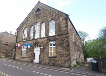 Thumbnail 2 bed flat to rent in The Old Chapel, High Peak, Derbyshire