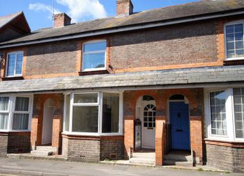 Thumbnail 2 bed terraced house for sale in Icen Way, Dorchester