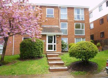 Thumbnail 2 bed flat to rent in Lyonsdown Road, New Barnet, Barnet