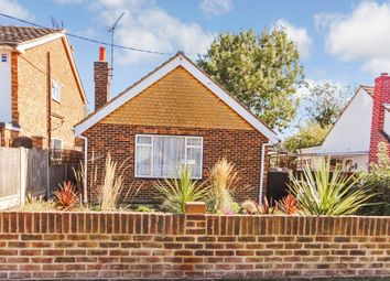 Thumbnail 2 bed detached bungalow for sale in Elm Grove, Hullbridge, Essex