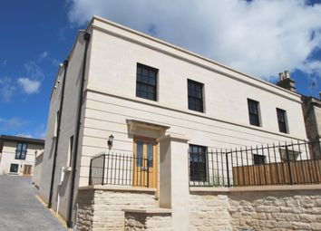 Thumbnail 3 bed semi-detached house for sale in Victoria Place, Upper Bristol Road, Bath