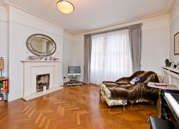 Thumbnail 4 bed flat for sale in Burnham Court, Moscow Road, Notting Hill