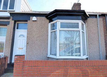 Thumbnail 2 bedroom terraced house to rent in Robert Street, Sunderland
