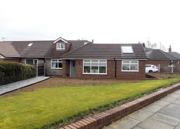 Thumbnail 3 bed semi-detached house for sale in Linley Grove, Ramsbottom, Bury