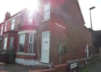Thumbnail 1 bed flat to rent in Blowers Green Road, Dudley