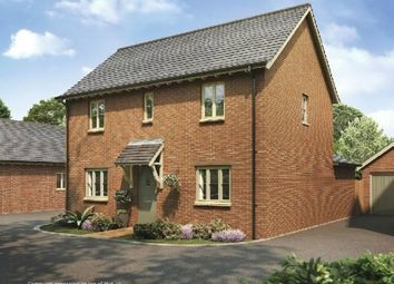 Thumbnail 3 bed detached house for sale in Unit Plot 19 Winchelsea Gate, The Carlton Oundle Road, Weldon, Corby