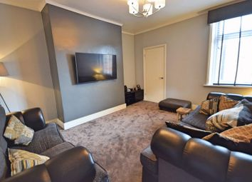 Thumbnail 2 bed flat for sale in Balmoral Gardens, North Shields