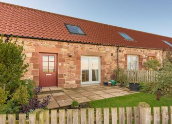 Thumbnail 2 bed cottage for sale in 7 Crowhill Farm Cottages, Innerwick, Dunbar
