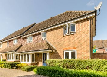 Thumbnail 3 bed semi-detached house for sale in Michael Lane, Guildford