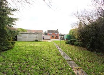 Photo of Campbell Drive, Barrow Hill, Chesterfield, Derbyshire S43