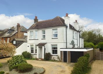 Thumbnail 5 bed detached house for sale in Hempstead Road, Bovingdon
