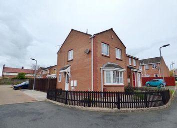 3 bed semi-detached house for sale in Buttermere Close, Carlisle, Cumbria CA2