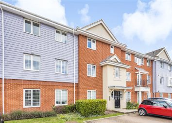 Adstock Court, 39 Coleridge Drive, Ruislip, Middlesex HA4. 1 bed flat