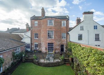 Thumbnail 4 bed property for sale in Broad Street, Bungay