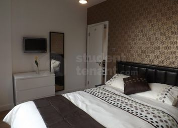 Thumbnail 7 bed semi-detached house to rent in Kensington Avenue, Manchester, Greater Manchester