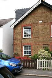 Thumbnail 4 bed semi-detached house for sale in Brook Road, Surbiton, Surrey