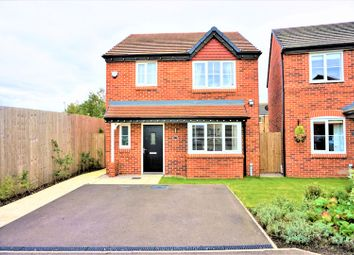 3 bed detached house for sale in Hardy Close, Bootle L20