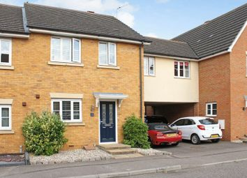Thumbnail 3 bed semi-detached house for sale in Murray Way, Wickford
