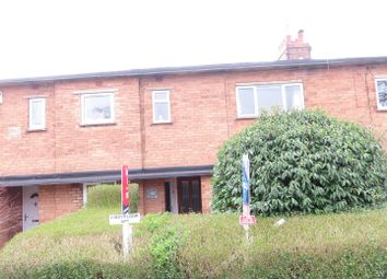 Thumbnail 2 bedroom maisonette for sale in Manor Rise, Stone