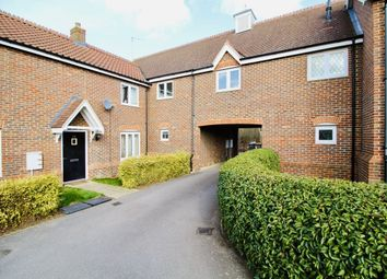 Thumbnail 2 bed flat for sale in The Furlong, Oakley, Bedford