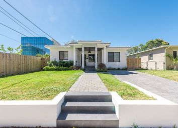 Thumbnail 4 bed property for sale in 330 Sw 22 Rd, Miami, Florida, United States Of America