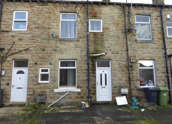 Thumbnail Terraced house to rent in Bradford Road, Batley, West Yorkshire